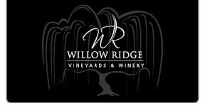 Willow Ridge Winery